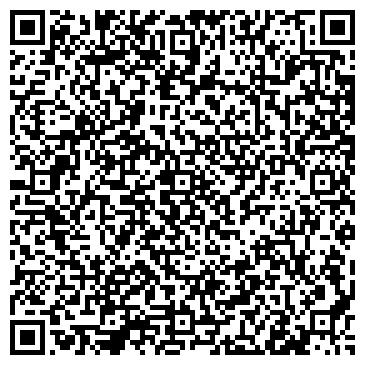 QR-код с контактной информацией организации Зимамед