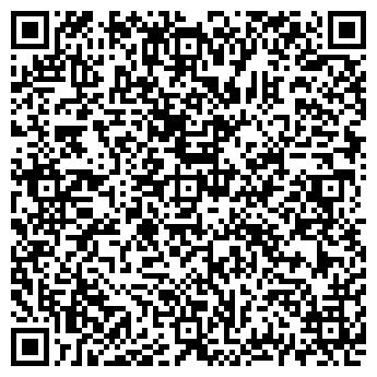 QR-код с контактной информацией организации АУДИ ЦЕНТР СЕВЕР
