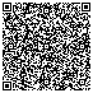 QR-код с контактной информацией организации ПОРШЕ ЦЕНТР МОСКВА