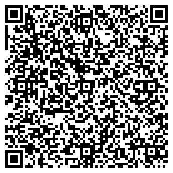 QR-код с контактной информацией организации ВОЛЬВО