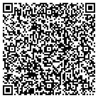 QR-код с контактной информацией организации ДЕТСКИЙ САД № 405