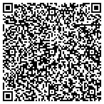 QR-код с контактной информацией организации ЗАО Барнаульский меланжевый комбинат