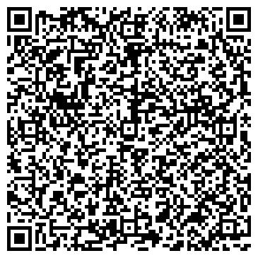 QR-код с контактной информацией организации Сервизъ