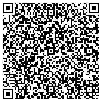 QR-код с контактной информацией организации «Речсвязьинформ», ФГУП