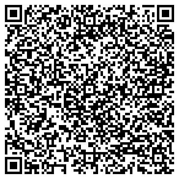 QR-код с контактной информацией организации Дополнительный офис № 6901/0279