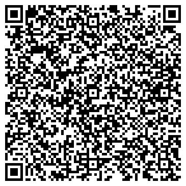 QR-код с контактной информацией организации Дополнительный офис № 6901/0747