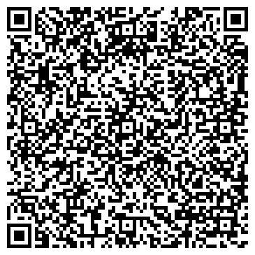 QR-код с контактной информацией организации Дополнительный офис № 6901/01614