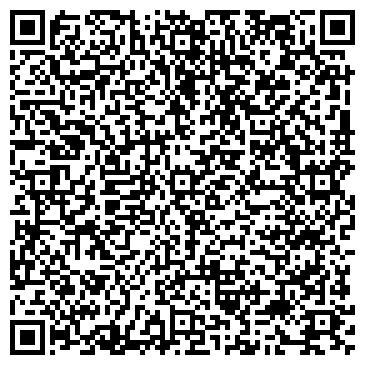 QR-код с контактной информацией организации ВАЗА