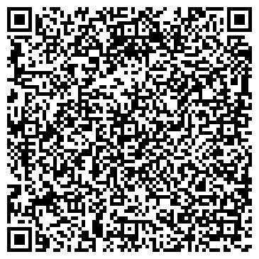 QR-код с контактной информацией организации Дополнительный офис № 6901/01648