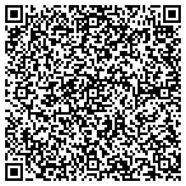 QR-код с контактной информацией организации ДВИЖЕНИЕ БАНК КБ