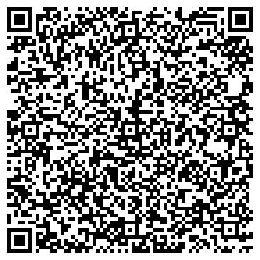 QR-код с контактной информацией организации ЧистоГрад!