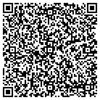 QR-код с контактной информацией организации ПОВОЛЖСКИЙ КБ
