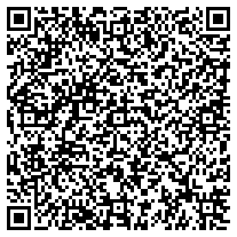 QR-код с контактной информацией организации ШКОЛА № 416
