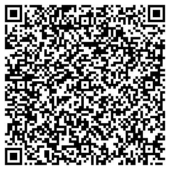 QR-код с контактной информацией организации ШКОЛА № 424