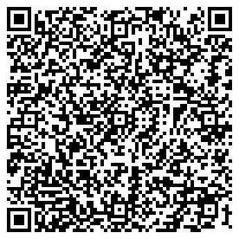 QR-код с контактной информацией организации ШКОЛА № 417