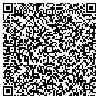 QR-код с контактной информацией организации ШКОЛА № 733