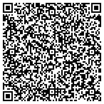 QR-код с контактной информацией организации ООО ЛУДИНГ-Иркутск