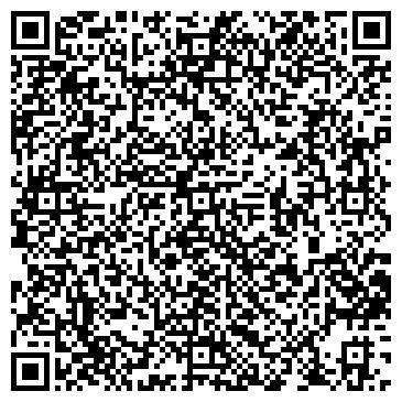 QR-код с контактной информацией организации КОВЧЕГ, ШКОЛА № 1321