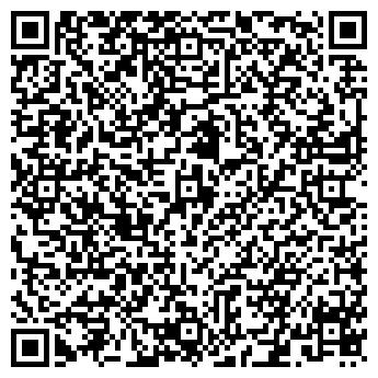 QR-код с контактной информацией организации ООО ЧЕЛНЫ-ТЕНТ