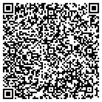 QR-код с контактной информацией организации ШКОЛА № 415