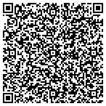 QR-код с контактной информацией организации Время Здоровья