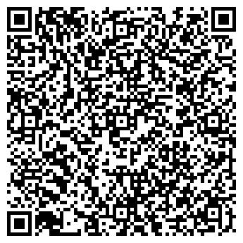 QR-код с контактной информацией организации ШКОЛА № 632