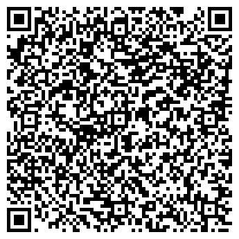 QR-код с контактной информацией организации ШКОЛА № 735