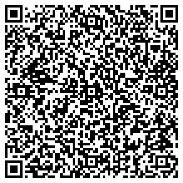 QR-код с контактной информацией организации 2-й автобусный парк ГУП «Мосгортранс»