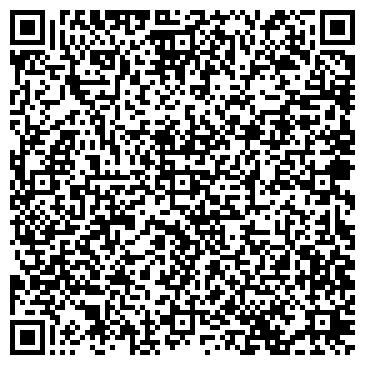 QR-код с контактной информацией организации Грейт модел