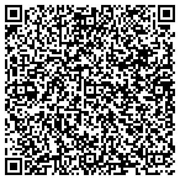 QR-код с контактной информацией организации Permmodellook