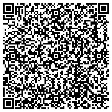 QR-код с контактной информацией организации D`elit