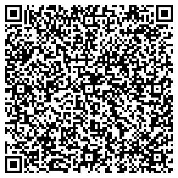 QR-код с контактной информацией организации Снайпер