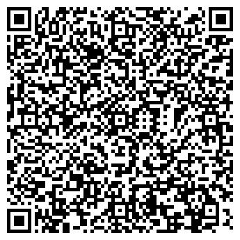 QR-код с контактной информацией организации ИМЕДИС ЦИМС