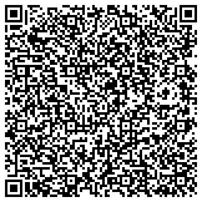 QR-код с контактной информацией организации Пункт централизованной охраны №1 Управления вневедомственной охраны по г. Барнаулу