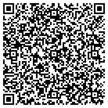QR-код с контактной информацией организации ЮНИМЕД-ДНК