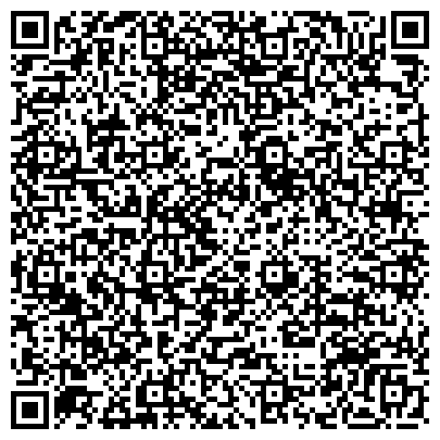 QR-код с контактной информацией организации Охрана МВД РФ по Алтайскому краю, ФГУП, Алтайский филиал