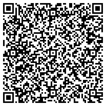 QR-код с контактной информацией организации Детская библиотека №3
