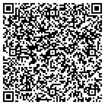 QR-код с контактной информацией организации МИР КНИГИ