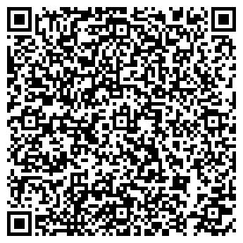QR-код с контактной информацией организации Детская библиотека №9