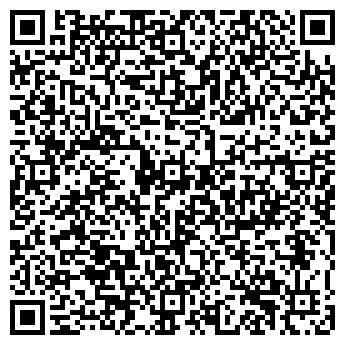 QR-код с контактной информацией организации ООО Белый мост
