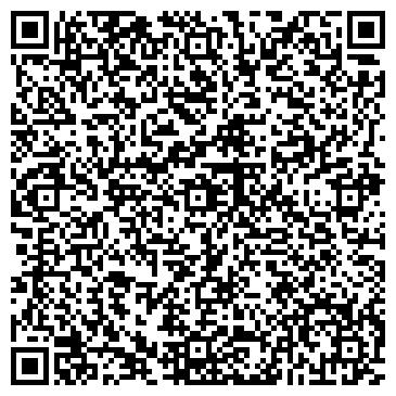 QR-код с контактной информацией организации Привокзальная библиотека №4