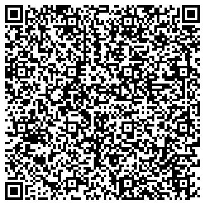 QR-код с контактной информацией организации ООО АГРО-Машинери