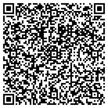 QR-код с контактной информацией организации ГАРДЭС-МАШИН