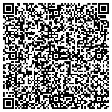 QR-код с контактной информацией организации Маймаксанская библиотека №6
