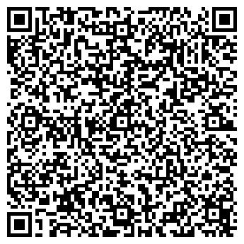 QR-код с контактной информацией организации ДОМ ПЕДАГОГИКИ