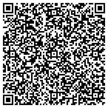 QR-код с контактной информацией организации Архангельский литературный музей