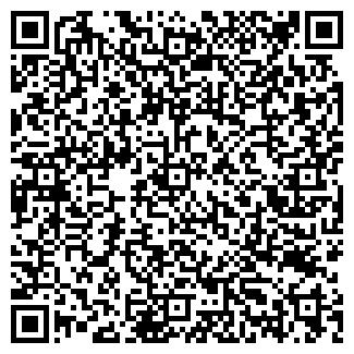 QR-код с контактной информацией организации МЭИ