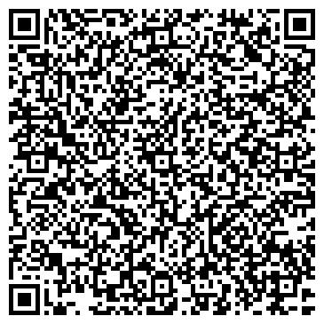 QR-код с контактной информацией организации Персона гранд