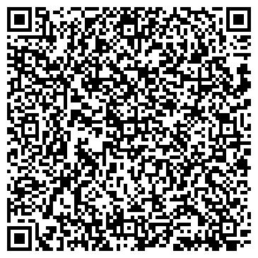 QR-код с контактной информацией организации Архангельский театр кукол