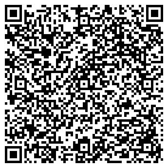 QR-код с контактной информацией организации СУПЕР МЬЮЗИК
